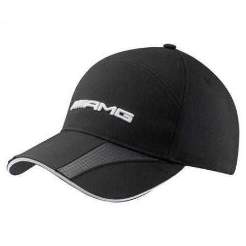 Sapca Mercedes-Benz Men's Cap, AMG