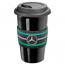 Cana Termo Mercedes-Benz Thermo Mug, 250ml