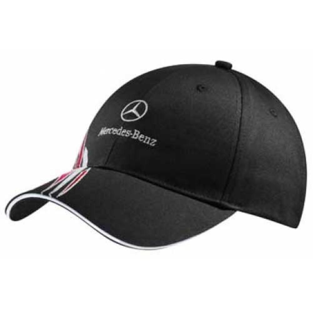 Mercedes benz design cap sapca mercedes benz for Mercedes benz cap