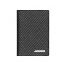 Portofel Documente Vehicul Mercedes-Benz Vehicle Documents Wallet, AMG, Carbon