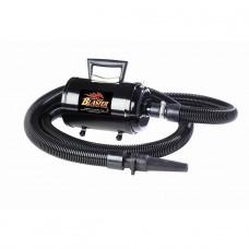 Suflanta Aer Cald MetroVac Air Force® Blaster®, 4CP