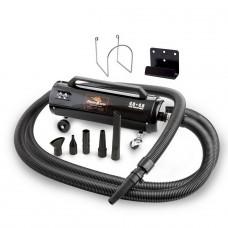 Suflanta Aer Cald MetroVac Master Blaster Revolution, 8 PS Car Dryer