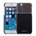 Momax Husa Protectie Ultra Slim Elite Series Apple iPhone 6, Black