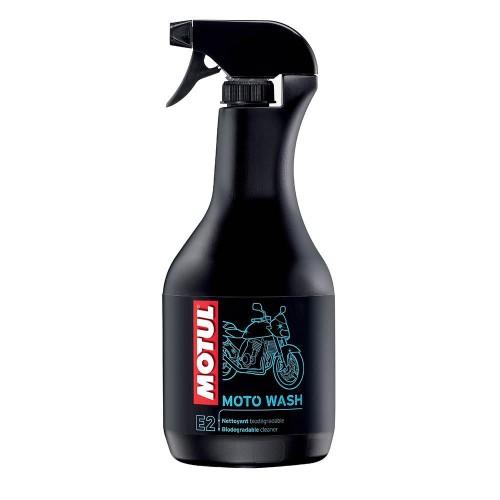 Solutie Curatare Moto Motul E2 Moto Wash,1L
