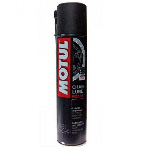 Spray Lubrifiere Lant Motul C2+ Chain Lube Road, 400ml
