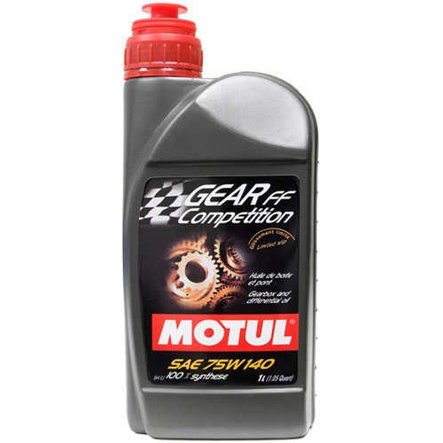 Motul Gear FF Competition 75W-140