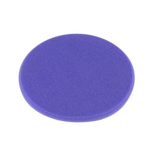 Burete Mediu Nanolex Polishing Pad Medium Purple, 150x12mm