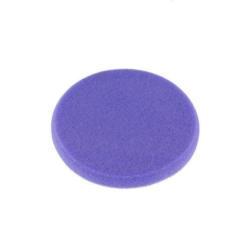 Burete Mediu Nanolex Polishing Pad Medium Purple, 90x12mm
