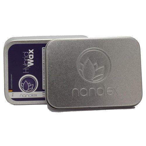 Ceara Auto Nanolex Hybrid Wax, 150gr