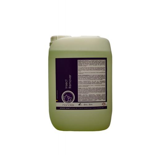 Solutie Indepartare Insecte Nanolex Insect Remover,5L