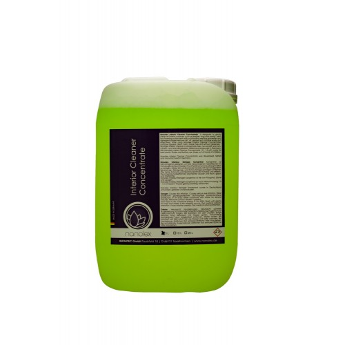 Solutie Curatare Interior Nanolex Interior Cleaner Concentrate,5L