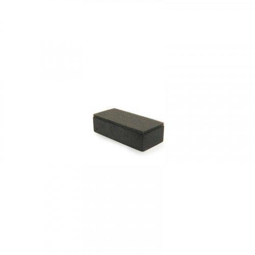Kit Aplicator & Lavete Piele Intoarsa Nanolex