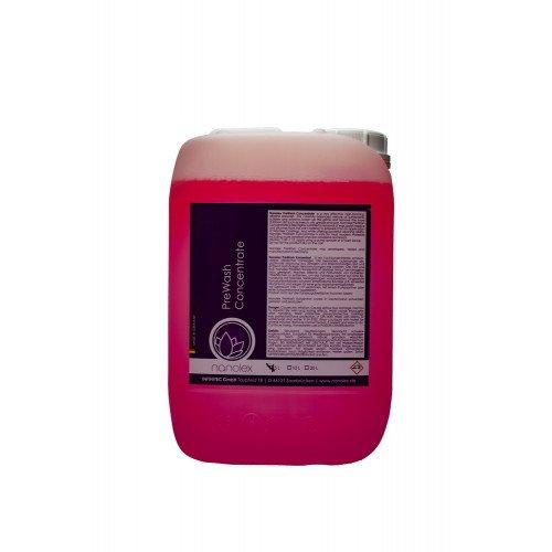 Nanolex PreWash Concentrate - Spuma Prespalare Auto 5L