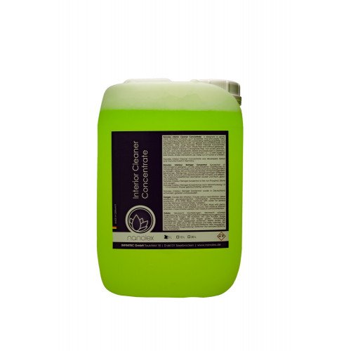 Solutie Curatare Interior Nanolex Interior Cleaner Concentrate, 5L