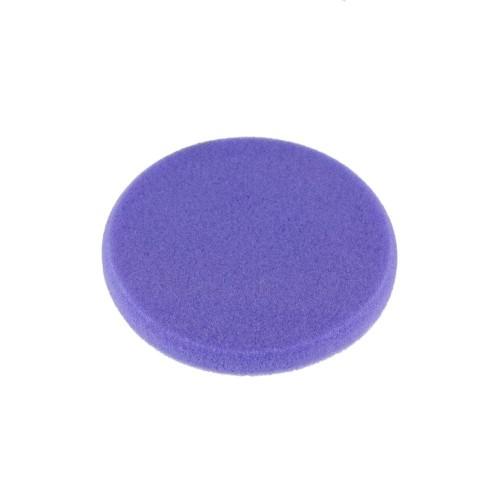 Burete Mediu Nanolex Polishing Pad Medium Purple,90x12mm