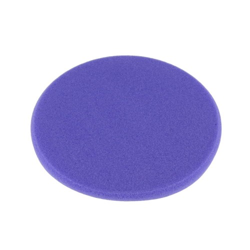 Burete Mediu Nanolex Polishing Pad Medium Purple,150x12mm