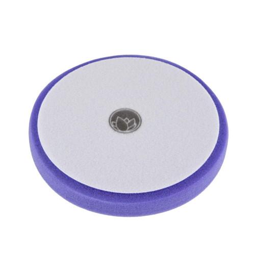 Burete Mediu Nanolex Polishing Pad Medium Purple,150x25mm