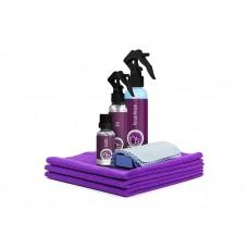 Nanolex Si3D 50ml Set - Kit Protectie Ceramica 50ml