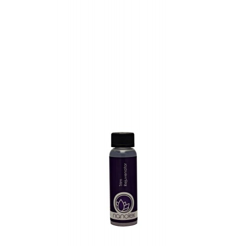 Nanolex Trim Rejuvenator 100 ml - Dressing Plastice Exterioare