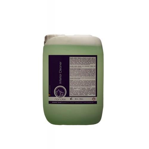 Solutie Curatare Interior Nanolex Interior Cleaner,5L