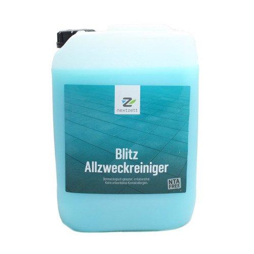 Solutie Universala Curatare Nextzett Blitz, 10L