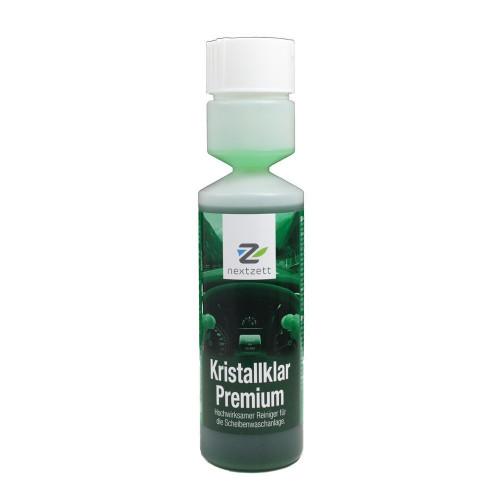 Lichid Parbriz Vara Nextzett Kristallklar Premium,250ml