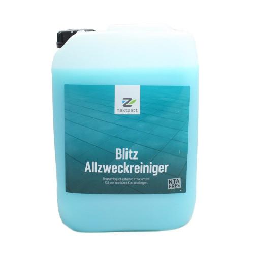 Solutie Universala Curatare Nextzett Blitz,10L