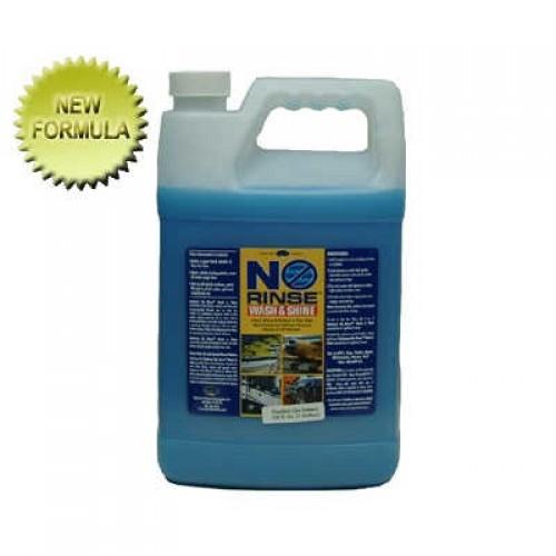 Optimum No Rinse (1 Gallon) - Spalare fara clatire