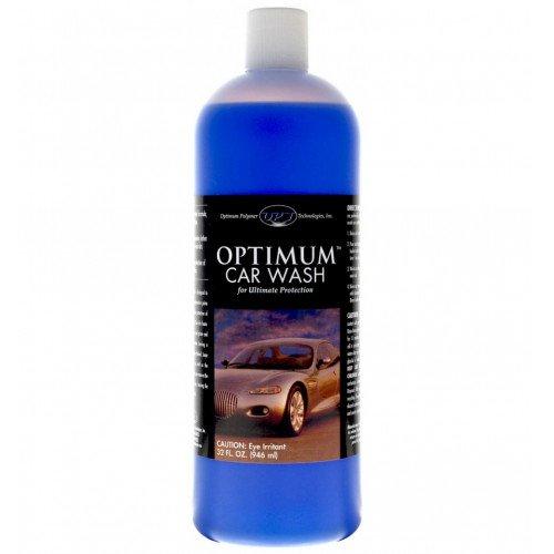 Sampon Auto Optimum Car Wash, 946ml