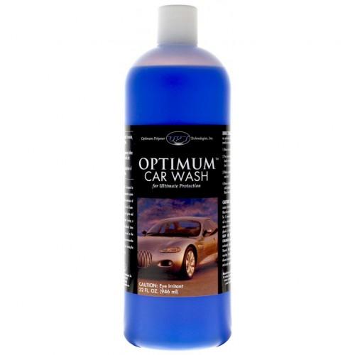 Sampon Auto Optimum Car Wash,946ml