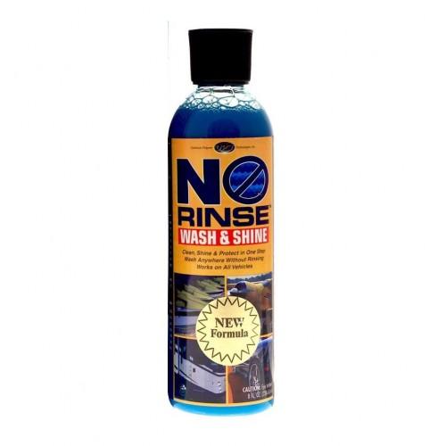Optimum No Rinse (236 ml) - Spalare fara Clatire