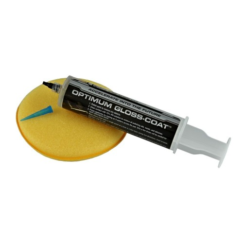 Protectie Vopsea Optimum Gloss-Coat,10ml