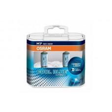 Osram H7 12V 55W Cool Blue Intense - Set 2 Becuri H7