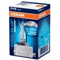 Osram Xenarc D1S Cool Blue Intense 85V 35W 85V PK32d-3 - Bec Auto Xenon Far