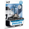 Philips Bec Far White Vision H7, 55 W, 12 V, PX26d