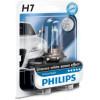 Philips Bec Far White Vision H7, 55 W, 12 V, PX26d