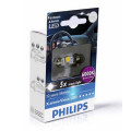 Philips X-Treme Vision Bec Led SV8,5 12V 1W 11/41mm