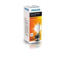 Philips Xenon D2S 85V 35W - Bec Xenon D2S