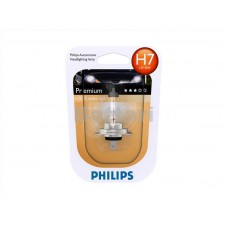 Philips H7 12V 55W Premium - Bec Auto H7