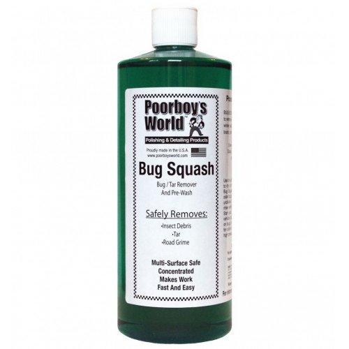 Solutie Inlaturare Insecte Poorboys World Bug Squash 946ml