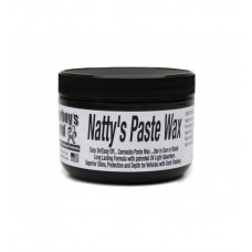 Ceara Auto Poorboy's World Natty's Paste Wax Black
