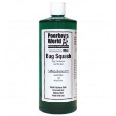 Solutie Inlaturare Insecte Poorboy's World Bug Squash 946ml