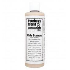 Poorboy's World Glaze Vopsea White Diamond 476ml