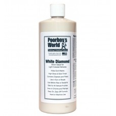 Poorboy's World Glaze Vopsea White Diamond 946ml