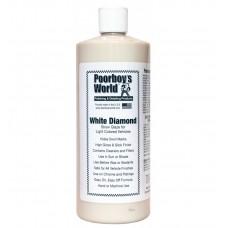 Poorboy's World Glaze Vopsea White Diamond 946ml