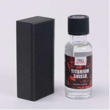 Protectie Ceramica Pro Refinish Titanium Shield, 30ml