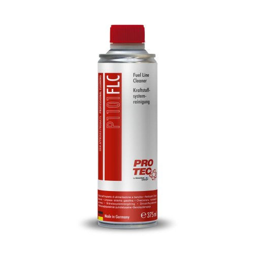 Aditiv Curatare Sistem Alimentare Benzina Protec Fuel Line Cleaner, 375ml