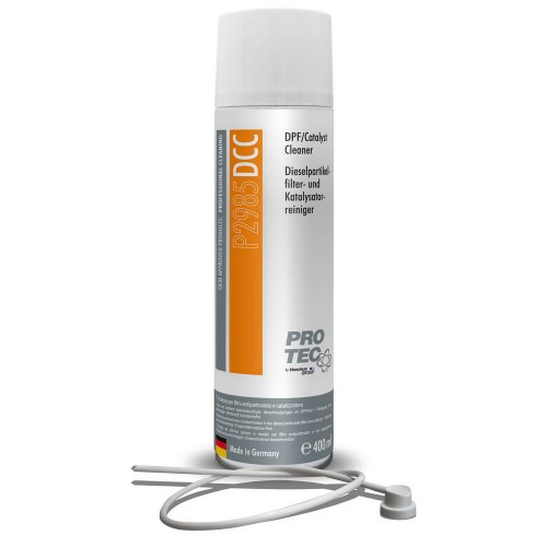 Spray Curatare Filtru Particule Protec DPF Catalyst,400ml