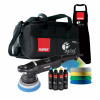 Kit Deluxe Masina Polish Orbitala Rupes Bigfoot LHR 15 MarkII