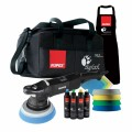 Kit Deluxe Masina Polish Orbitala Rupes Bigfoot LHR 21 MarkII